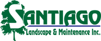 Santiago Landscape & Maintenance Inc.